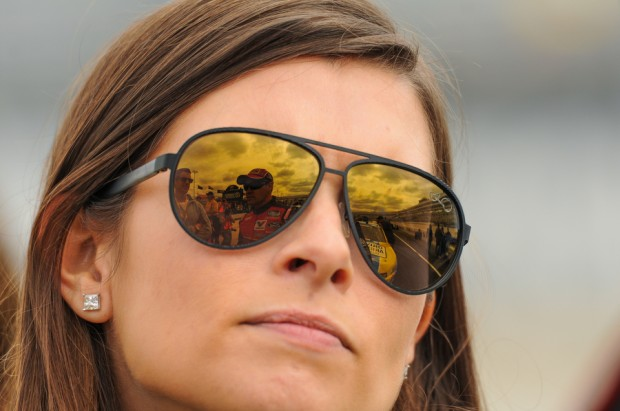 AUTO: SEP 29 NASCAR Nationwide Series - Dover- Qualifying