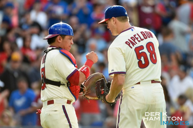 CGY1405241871_Dodgers_V_Phillies