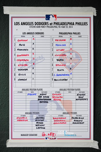 CGY140524234_Dodgers_V_Phillies