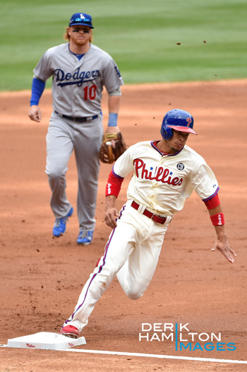 CGY140524790_Dodgers_V_Phillies